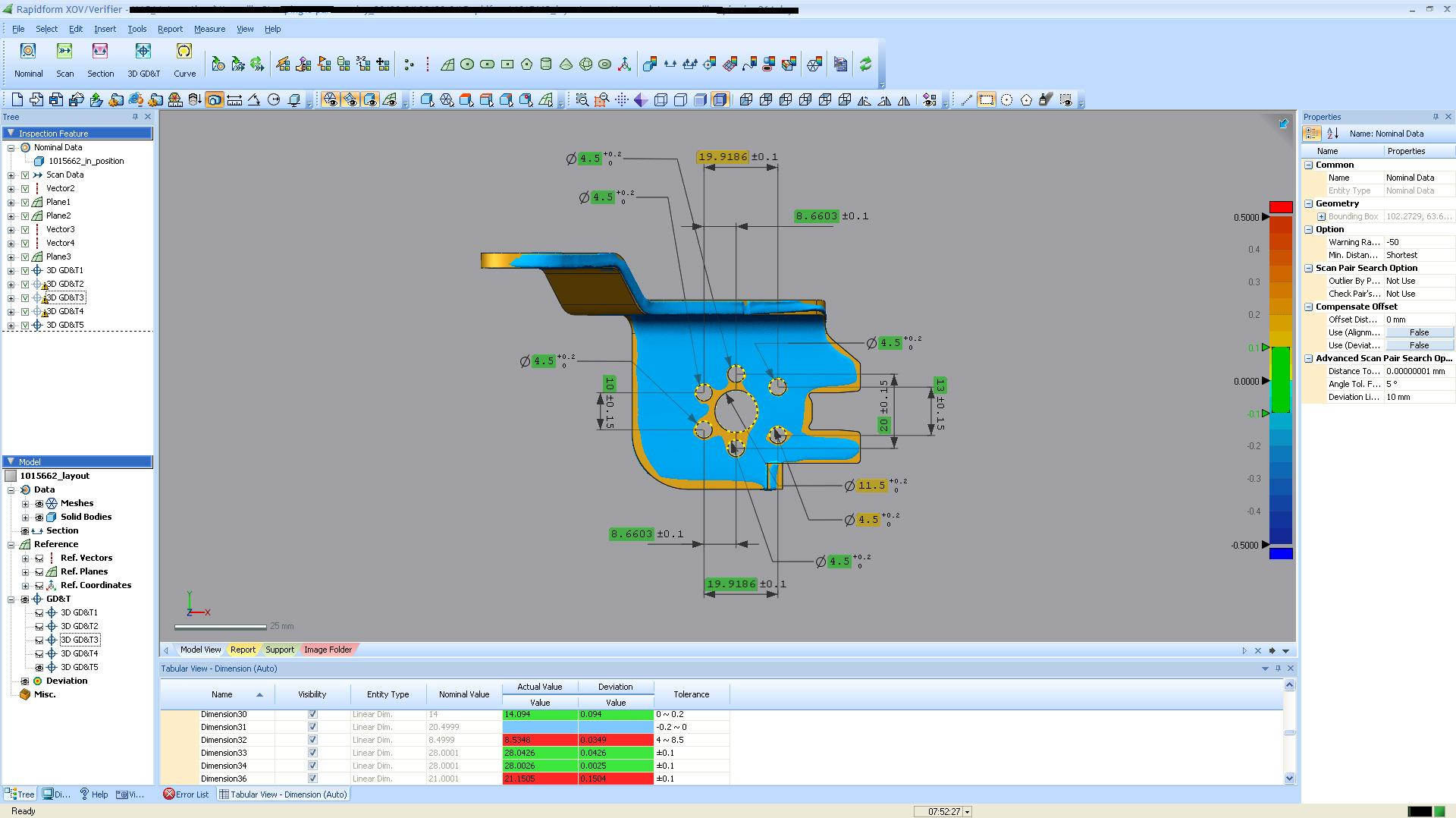 fichero software cad: