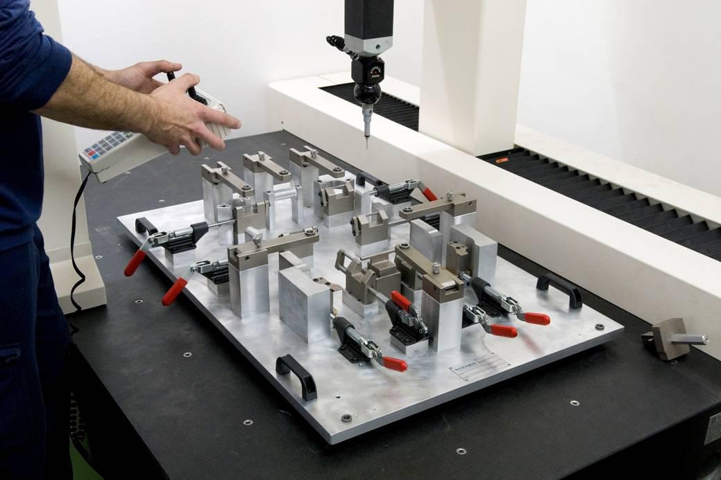 Anodizado Del Aluminio Measure Control