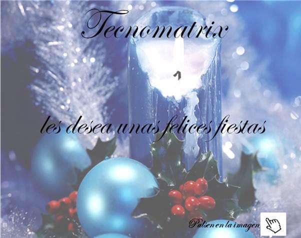 felices fiestas navidad 2011