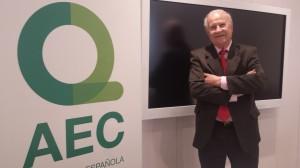 Laureano Padilla AEC