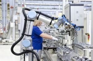 Industria 4.0 y digitalización industrial - kapture.io
